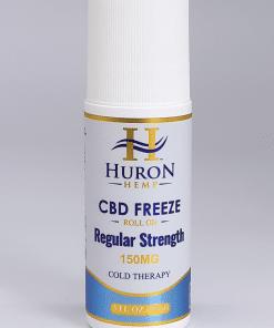 CBD Freeze Roll-on 150mg Regular Strength