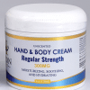 Hand & Body Cream 300mg Regular Strength